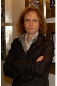 Dr. Uroš Zavodnik, Assistant Professor