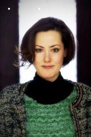 Senior lecturer Brina Vogelnik