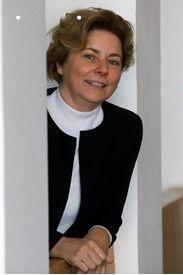Dr. Erika Zelko, Assistant professor
