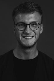 Luka Ostrež